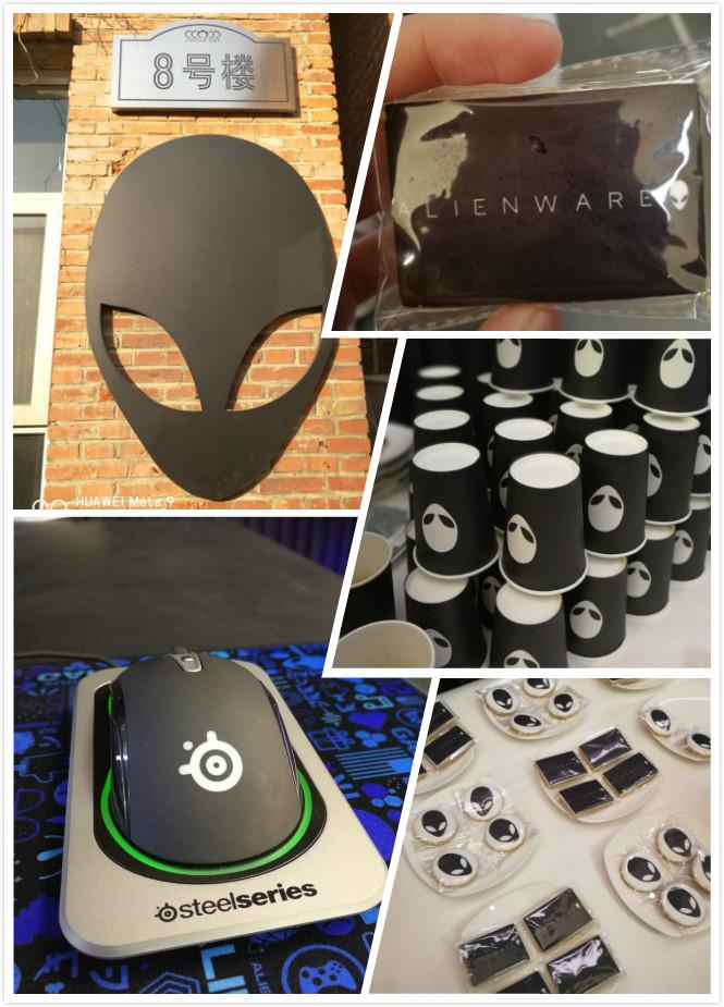 20岁的Alienware怎么塑造品牌形象?找国家合作!