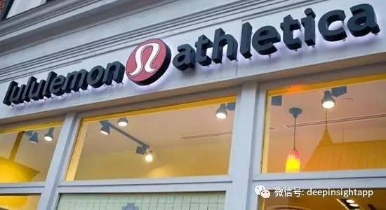 复盘lululemon:一个瑜伽品牌的30倍牛股之路