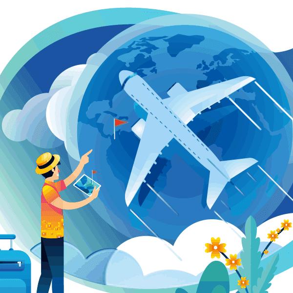 盘点国内知名旅行社旗下的在线旅游网站