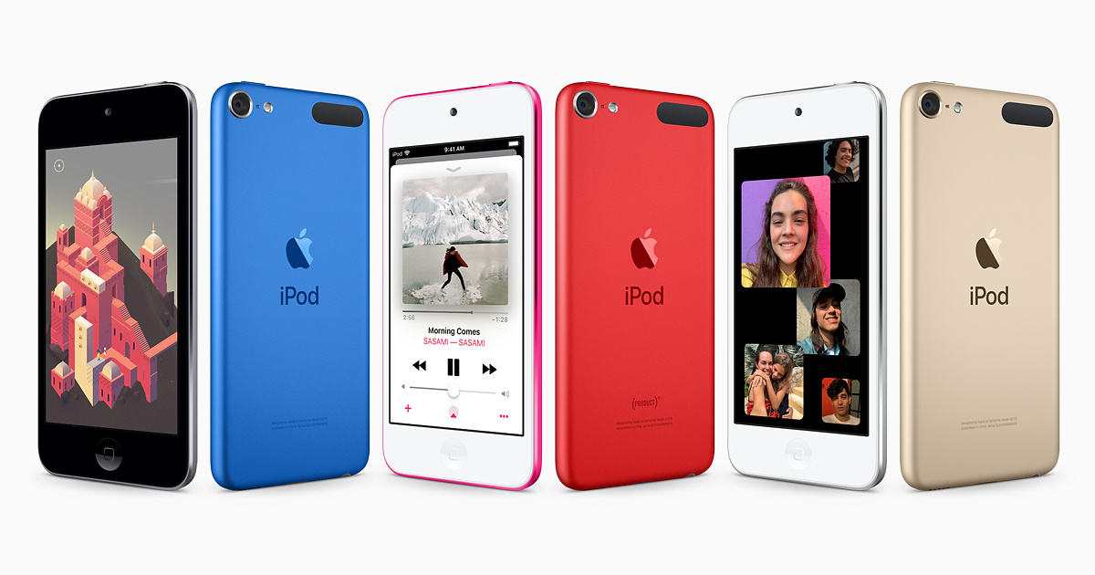 Buy iPod touch - Apple